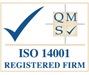 Genta Medical ISO 14001 Registered Firm