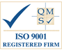 Genta Medical ISO 9001 Registered Firm